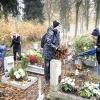 Opieka nad zaniedbanymi grobami